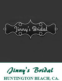Jinnys Bridal Wedding Dresses Orange County In Huntington Beach California