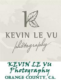 Kevin Le Vu Anaheim Photographer