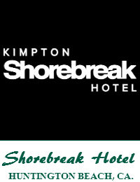 Kimpton Shorebreak Hotel Wedding Venue In Huntington Beach California