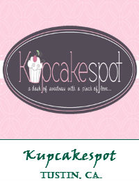 Kupcakespot Wedding Cakes In Tustin California