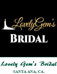 Lovely Gems Bridal Wedding Dresses Orange County In Santa Ana California