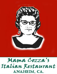 Mama Cozzas Italian Restaurant Wedding Venue In Anaheim California