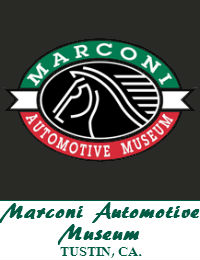 Marconi Automotive Museum Orange County Wedding Venue In Tustin California