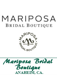 Mariposa Bridal Boutique Wedding Dresses Orange County In Anaheim California