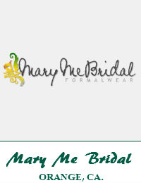Mary Me Bridal Wedding Dresses Orange County In The City Of Orange California
