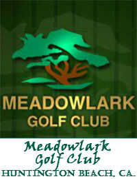 Meadowlark Golf Club Wedding Venue In Huntington Beach California