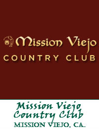 Mission Viejo Country Club Wedding Venue In Mission Viejo California