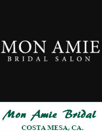 Mon Amie Bridal Salon Wedding Dresses Orange County In Costa Mesa California