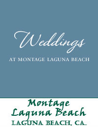Montage Laguna Beach Wedding Venue In Laguna Beach California