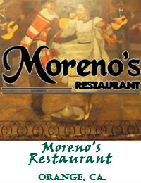 Morenos Restaurant Wedding Ceremonies And Receptions In Orange California
