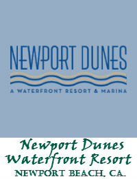 Newport Dunes Waterfront Resort And Marina Wedding Receptions And Ceremonies