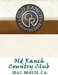 Old Ranch Country Club Wedding Venues In Orange County Orange