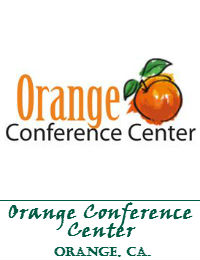 Orange Conference Center Wedding Venue In The City Of Orange California