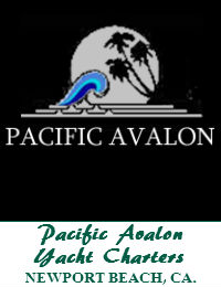 Pacific Avalon Yacht Charters Wedding Venue In Newport Beach