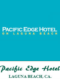 Pacific Edge Hotel Wedding Venue In Laguna Beach California