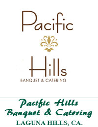 Pacific Hills Wedding Venue In Laguna Hills