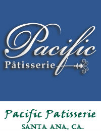 Pacific Patisserie Wedding Cakes In Santa Ana California