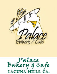 Palace Bakery And Cafe Wedding Cakes In Laguna Hills California