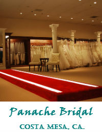 Panache Bridal Wedding Dresses Orange County