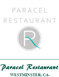 Paracel Restaurant Wedding Venue In Westminster California