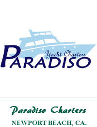 Paradiso Charters Wedding Venue In Newport Beach