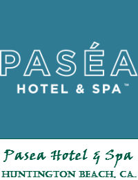 Pasea Hotel And Spa Wedding Venue In Huntington Beach California