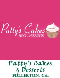 Patty's Cakes And Desserts Wedding Cakes In Fullerton California