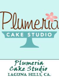 Plumeria Cake Studio Wedding Cakes In Laguna Hills California