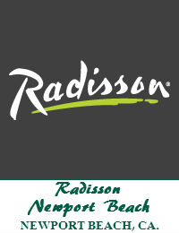 Radisson Newport Beach Wedding Venue In Newport Beach California