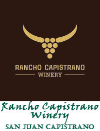 Rancho Capistrano Winery Wedding Venue In San Juan Capistrano California