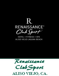 Renaissance ClubSport Wedding Venue In Aliso Viejo Ca