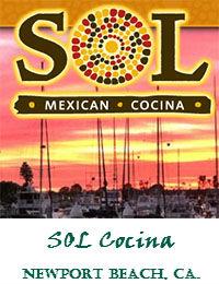 SOL Cocina Newport Beach
