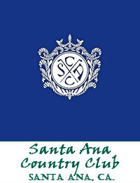 Santa Ana Country Club Wedding Venue In Santa Ana California