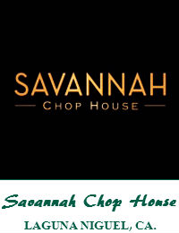 Savannah Chop House Wedding Venue In Laguna Niguel