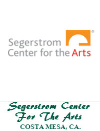 Segerstrom Center For The Arts Wedding Venues In Costa Mesa