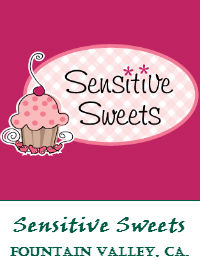 Sensitive Sweets Wedding Cakes In Fountain Valley California