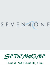 Seven4One Wedding Venue In Laguna Beach California