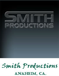 Smith Productions Anaheim Photographer