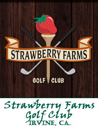 Strawberry Farms Golf Club Wedding Venue In Irvine California