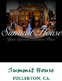 Summit House Wedding Venue In Fullerton California
