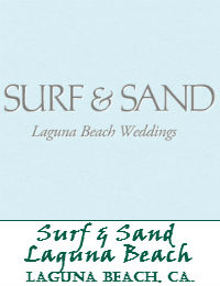 Surf And Sand Wedding Venue In Laguna Beach California
