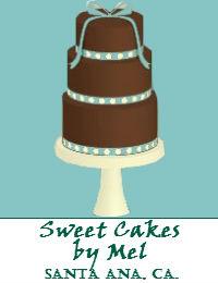 Sweet Cakes By Mel Wedding Cakes In Santa Ana California