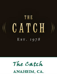The Catch Restaurant Wedding Venue In Anaheim California