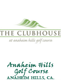 The Clubhouse At The Anaheim Hills Golf Course Weddings