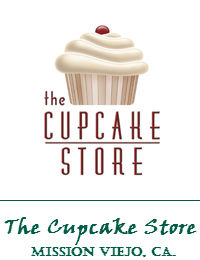 The Cupcake Store Wedding Cakes In Mission Viejo California
