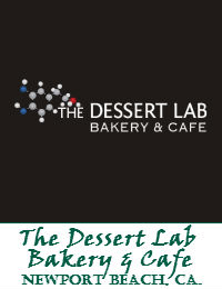 The Dessert Lab Bakery And Cafe Wedding Cakes In Newport Beach California