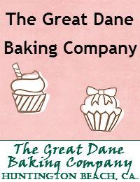 The Great Dane Wedding Cakes In Huntington Beach California