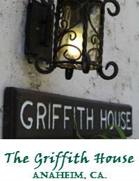 The Griffith House Wedding Ceremony And Reception In Anaheim California