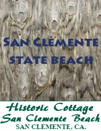 The Historic College At San Clemente State Beach Wedding Venue In San Clemente California
