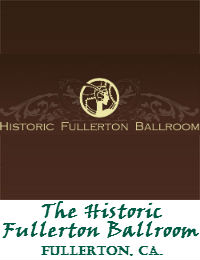 The Historic Fullerton Ballroom Wedding Venue In Fullerton California
